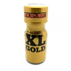 XL Gold Poppers x 1